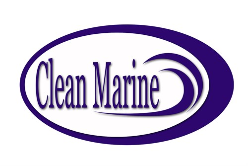 Clean Marina Graphic